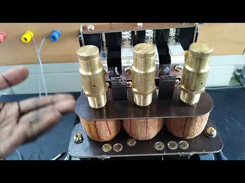 Direct Online Thermal Relay Oil Immersed Starter
