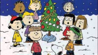 Christmas Time Is Here sung by Joe Norman