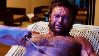 Wolverine's Heart Parasite  ⁄ Yukio vs Shingen ¦ The Wolverine 2013 Movie Clip