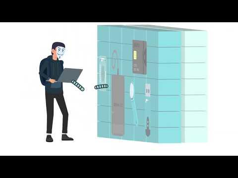 Программно-аппаратные средства доступа