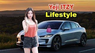 Yeji (ITZY) The Real Life Story   Yeji  Lifestyle & Biography 2019😍