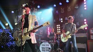 "Cheap Trick ""I Want You To Want Me"" Guitar Center Sessions on DIRECTV"