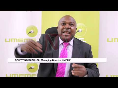 UMEME to invest 300bn in 2020, power sales fell by 29% due to lock down