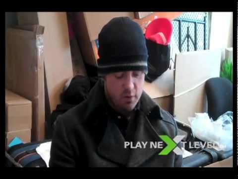 Kevin Kolb Interview