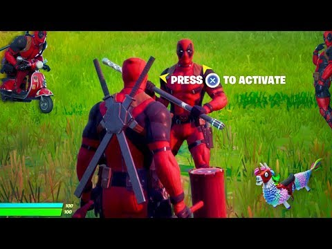 Fortnite How To Solve The Pressure Plate Puzzle