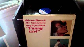 DIANA ROSS and THE SUPREMES his love makes me beautiful