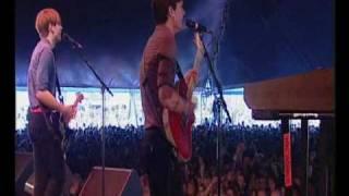Franz Ferdinand - Jacqueline LIVE 2004