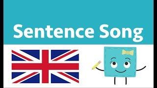 Sentence Song (British English Version)
