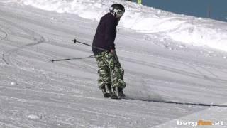 Skifahren Freestyle: Flat Tricks - bergfex.com