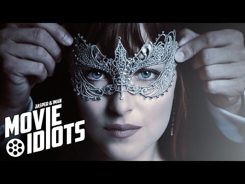 Fifty shades darker   recensie jasper en iman   movie idiots