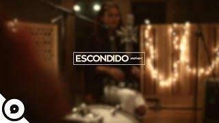 Escondido - Apartment   OurVinyl Sessions