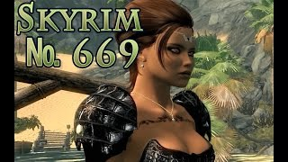 Skyrim s 669 Summerset Isle  Саммерсет (начало)
