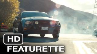 DRIVE | Stunt Featurette