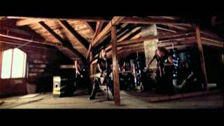 Children of Bodom - Sixpounder (Official Video)
