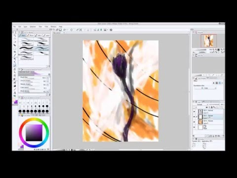 Freeform Art and Jonesy Channel Diary 2 -15-2016