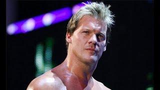WWEのスーパースタークリス・ジェリコが告白「俺が新日本に来た理由」/ChrisJerichoisWWEsuperstar!!