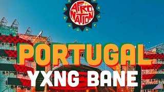 Yxng Bane   Shape Of You Live At Afro Nation Festival 2019