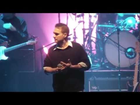 Vicentico - Chalinet + Soy Feliz (DVD Teatro Caupolican 23.06.2011)