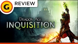 Dragon Age: Inquisition - Review