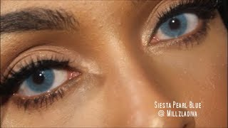 ColorCL: Siesta Pearl Edition| 5 New Colors/ Discount Code