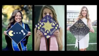 40+ DIY Graduation Cap Decorations Ideas