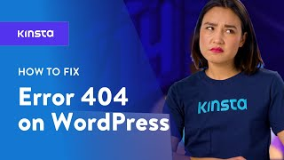 How to Fix Error 404 Not Found on Your WordPress Site