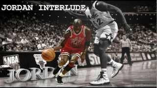 Jordan interlude