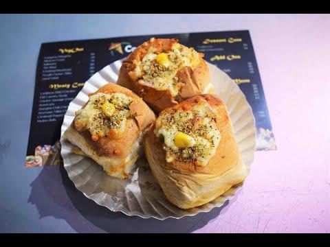 Cone Pizza!! | First time in Chennai | Conizza | Conefusion