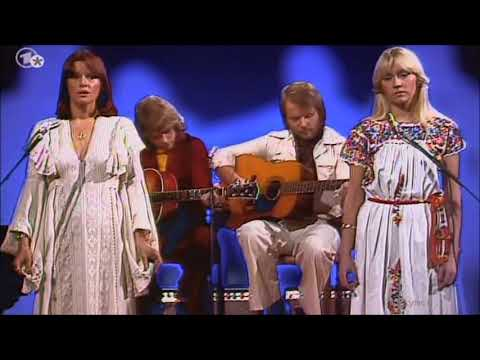 ABBA-My Mama Said-video edit