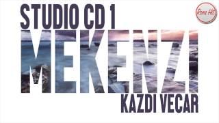 Gipsy Mekenzi - Studio CD 1 - KAZDI VECAR