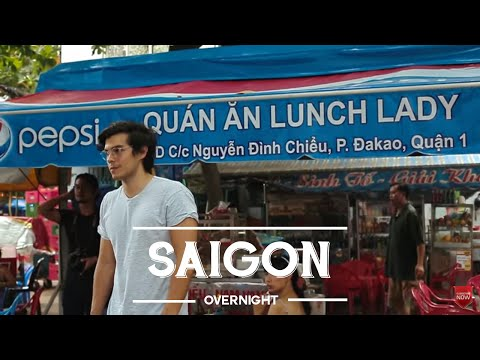 Video Best Things to do in Saigon - Overnight City Guide
