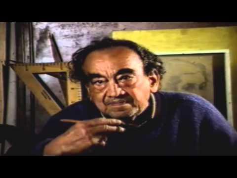 documental manolo lima pintor uruguayo año 1998