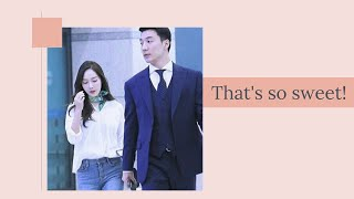 Jessica Jung And Her Ex Bodyguard Is Like A Real Life K Drama Lead