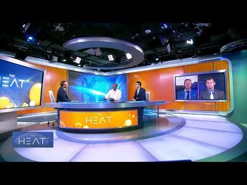 The Heat: Future of Western dominance