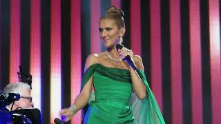 Céline Dion   Flying On My Own (BST Hyde Park   London, 5th July 2019)