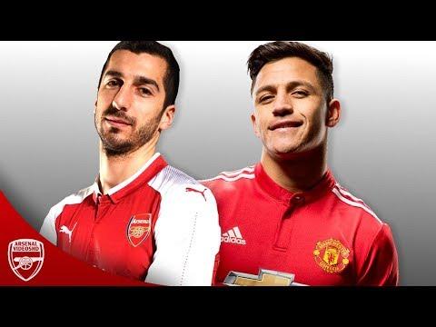 Mkhitaryan vs Alexis Sanchez - Who Got The Better Deal?