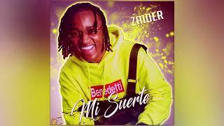 Mi Suerte - Zaider [Champetas Nuevas 2019]