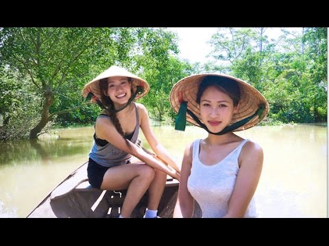 My Vietnam Travel Trip - What to Eat and Do