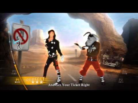 michael jackson the experience wii thriller
