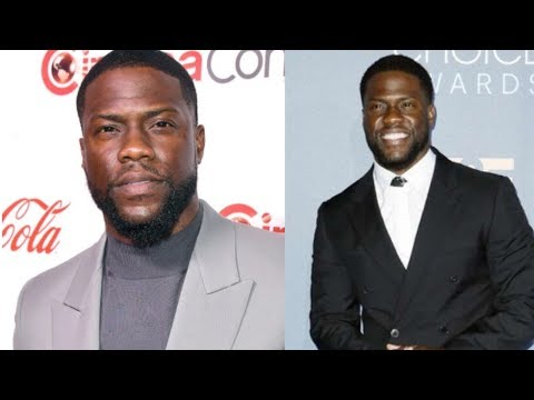 Sad News For Kevin Hart's Fans Following His Health Updates After Car Crash
