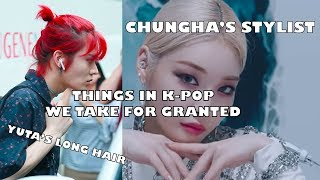 small things in k-pop that makes me happy