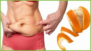 Drink 2 cups of this magic recipe to lose belly fat permanently !