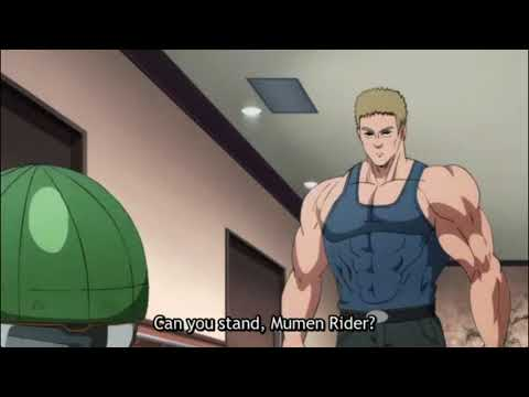 Download One Punch Man Season 2 Episode 8 Thoughts And Review Video