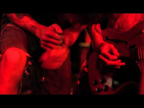 Bearshark-Ultimate Sleeper Hold (LIVE)@TheWormHole