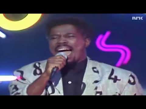 Billy Ocean - Get Outta My Dreams, Get Into My Car (Presentación en Vivo)