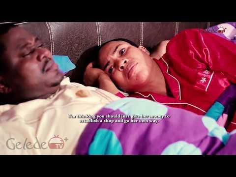 Eleru Latest Yoruba Movie 2017 Drama Starring Muyiwa Ademola   Fathia Balogun