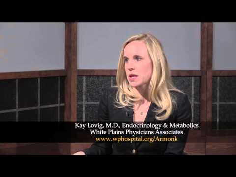 Interview with Dr. Kay Lovig, MD