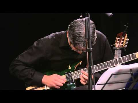 Latin Fusion Trio - Europa (Carlos Santana)