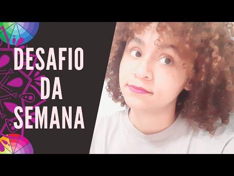 DESAFIO DA SEMANA 5