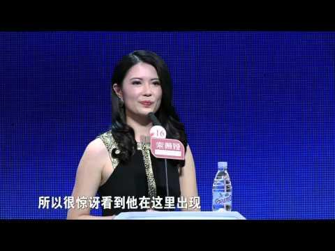 """缘来非诚勿扰 Part3 男嘉宾尴尬遭遇前女友""""真没想到她竟然会在台上!"""" 160109 H264"""